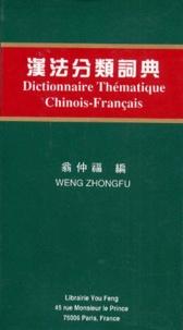 DICTIONNAIRE THEMATIQUE. Chinois-Français.pdf