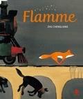 Zhu Chengliang - Flamme.