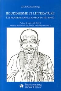 Bouddhisme et littérature - Les moines dans le roman de Jin Yong.pdf