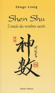 Shen Shu - Loracle des nombres sacrés.pdf