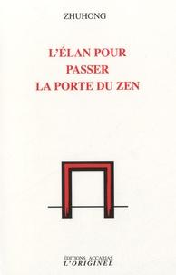 Lélan pour passer la porte du zen.pdf