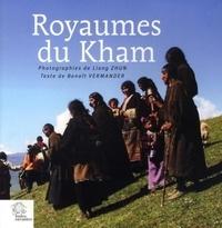 Zhun Liang et Benoît Vermander - Royaumes du Kham.