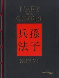 Zi Sun - L'art de la guerre.