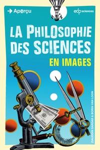 Ziauddin Sardar et Borin Van Loon - La philosophie des sciences.