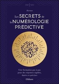 Zicenzo - Les secrets de votre destinée - Une formation pas à pas pour des réponses rapides, datées et précises.