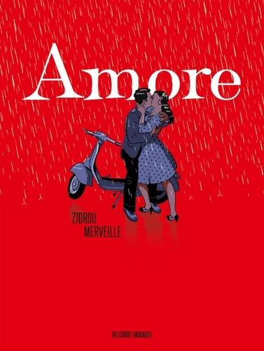 Amore. Amours à l'italienne
