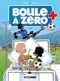 Zidrou et Serge Ernst - Boule à zéro Tome 7 : Goal !.