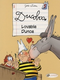 Zidrou et  Godi - Ducoboo - Book 5 : Lovable Dunce.