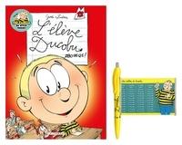 Livres gratuits ordinateur pdf télécharger DUCOBU 12 9782803679010 (French Edition) par Zidrou, Godi
