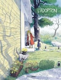 Zidrou et Arno Monin - L'adoption Cycle 2 Tome 3 : Wajdi.