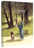 Zidrou et Arno Monin - L'adoption Tomes 1 et 2 : Histoire complète - Pack en 2 volumes.