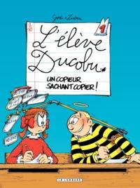 Ebook pdf téléchargeable gratuitement L'élève Ducobu Tome 1 iBook DJVU PDB par Zidrou, Godi 9782803688296 (French Edition)