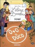Zidrou et  Godi - L'élève Ducobu Tome 20 : 0+0 = Duco !.