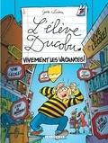Zidrou et  Godi - L'élève Ducobu Tome 7 : Vivement les vacances !.
