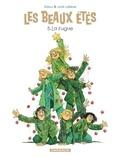 Zidrou et Jordi Lafebre - Les beaux étés Tome 5 : La fugue - 1979.