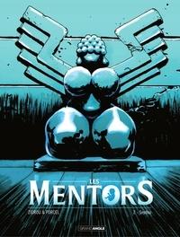 Zidrou et Francisco José - Les Mentors - Tome 2 - Seydou.