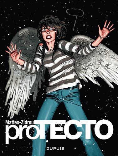 Zidrou et  Matteo - proTECTO L'intégrale : .