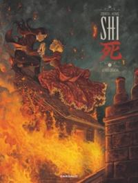 Zidrou et  Homs - Shi Tome 2 : Le roi démon.