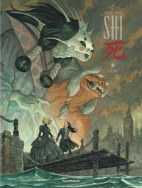 Zidrou et  Homs - Shi Tome 3 : Revenge !.