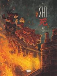 Zidrou et  Homs - SHI - Volume 2 - The Demon King.
