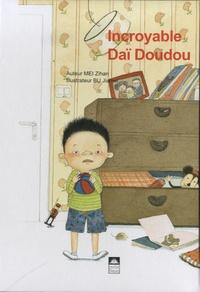 Zihan Mei et Jiamei Bu - Incroyable Daï Doudou.