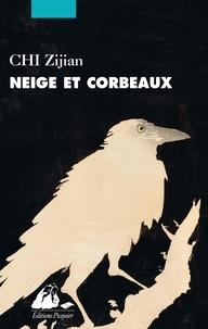 Zijian Chi - Neige et corbeaux.