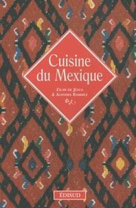 Zilah De Jesus et Alondra Ramirez - Cuisine du Mexique.