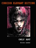Zilon Lazer - Only Art - Déssins.