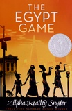 Zilpha Keatley-Snyder - The Egypt Game.
