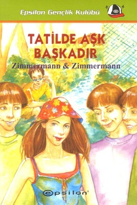 Zimmermann - Tatilde ask baskadir.