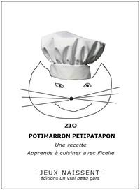 Zio - Potimarron petipatapon.