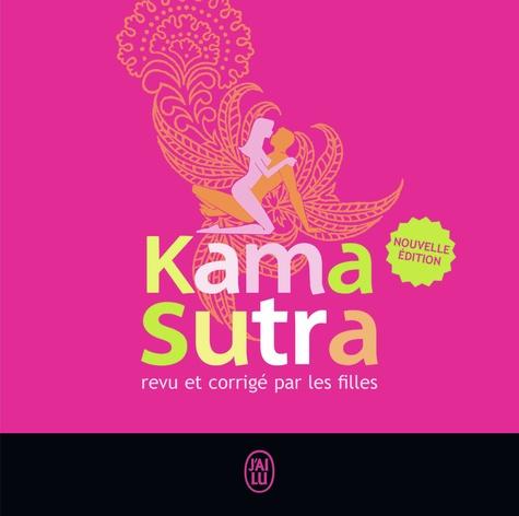 Zita Lotis-Faure - Le Kama Sutra revu et corrigé par les filles.