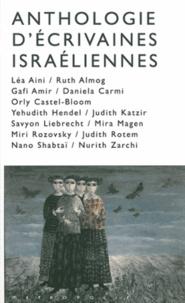 Ziva Avran - Anthologie d'écrivaines israéliennes.