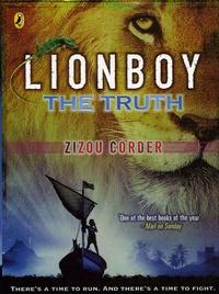 Zizou Corder - Lionboy - The Truth.