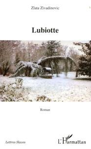 Zlata Zivadinovic - Lubiotte.