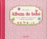 Album de bébé Me voilà! (fille).pdf