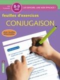 ZNU - Conjugaison CE2 8-9 ans - Feuilles d'exercices.