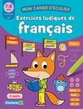 ZNU et Jan Heylen - Exercices ludiques de français 7-8 ans.