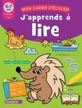 ZNU et Eva Galesloot - J'apprends à lire 6-7 ans.