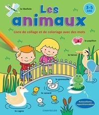 ZNU et Deborah van de Leijgraaf - Les animaux.
