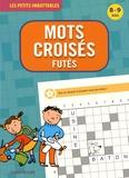 ZNU - Mots croisés futés 8-9 ans.