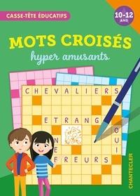ZNU et Roger De Clerck - Mots croisés hyper amusants.