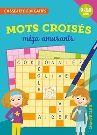 ZNU et Roger De Clerck - Mots croisés méga amusants.