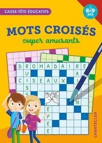 ZNU et Roger De Clerck - Mots croisés super amusants.