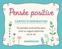 ZNU - Pensée positive - Cartes d'inspiration - 52 pensées motivantes pour avoir un regard optimiste sur la vie.