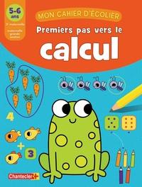 Deedr.fr Premiers pas vers le calcul - 5-6 ans Image