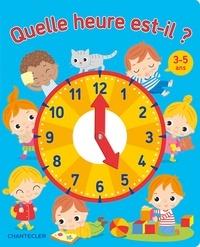 ZNU - Quelle heure est-il ?.