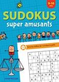 ZNU - Sudoku super amusants.