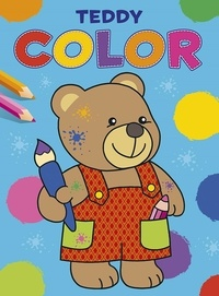 ZNU - Teddy Color.