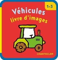 ZNU et Anita Engelen - Véhicules - Livre d'images, 1-3.